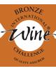 Concurso Internacional de Vinhos 2009