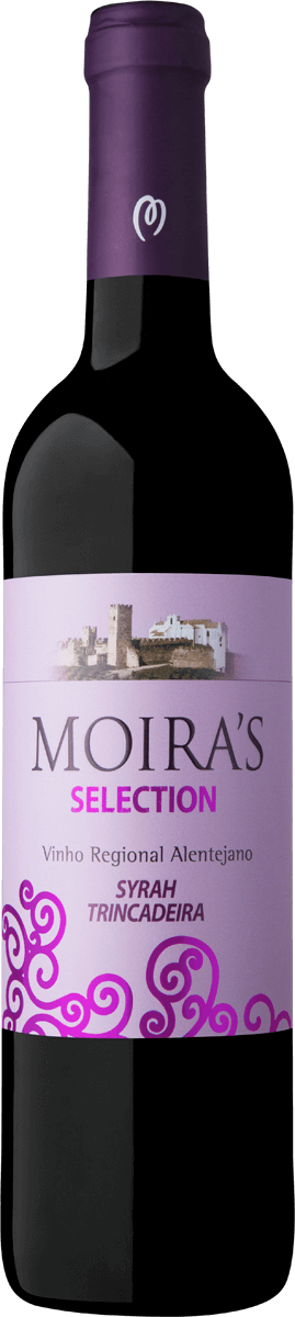 Selection Syrah & Trincadeira