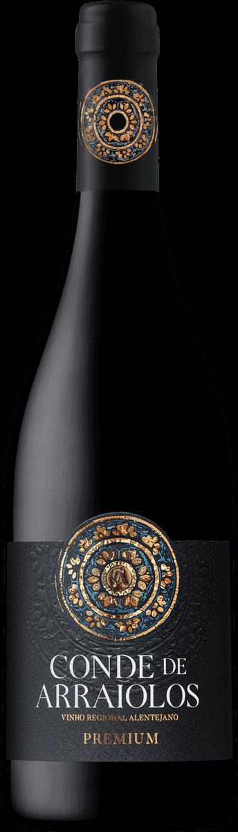 Premium Tinto