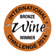 International Wine Challange 2014