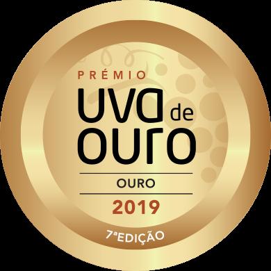 Concurso Uva D´Ouro 2019