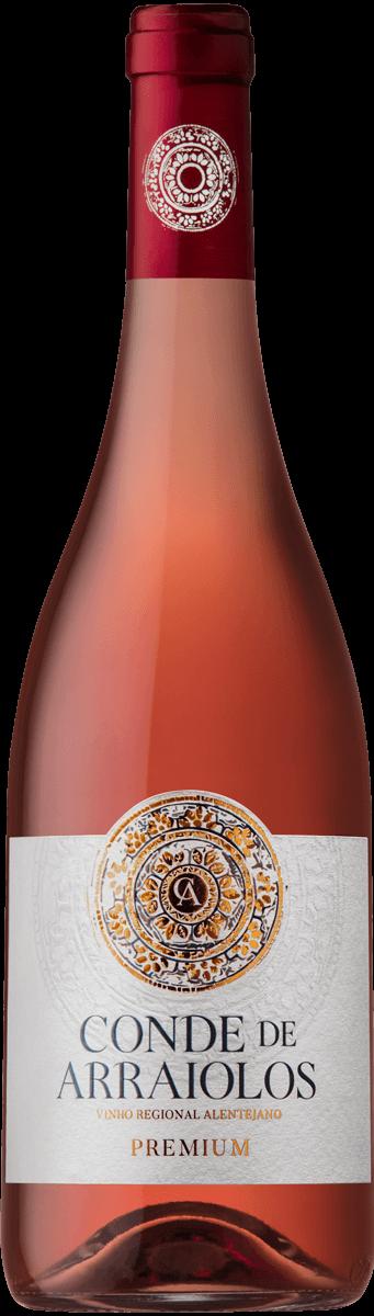 Rosé Premium
